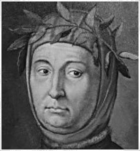 Francesco Petrarca, Padre del Humanismo