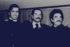 Vargas Llosa, Fuentes y García Márquez