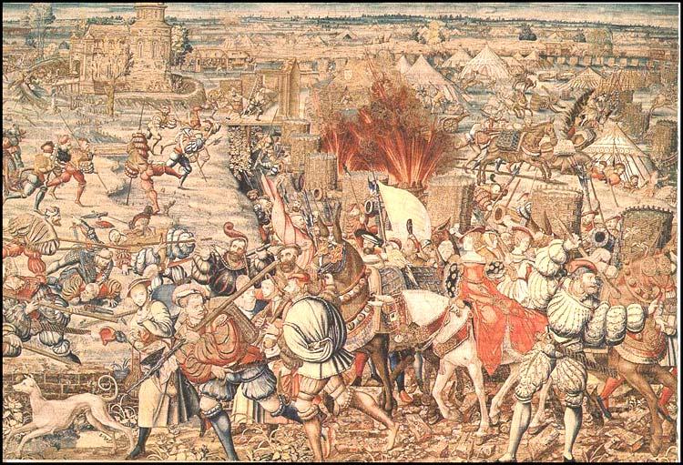 Edad de Oro Española: Garcilaso de la Vega y lasÉglogas