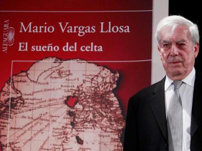 Los personajes y lugares que inspiraron la nueva novela de Mario Vargas Llosa: El sueño delcelta