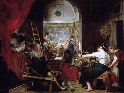 Velázquez después deVelázquez