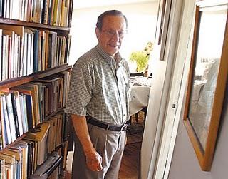 Falleció el escritor y catedrático sanmarquino Carlos EduardoZavaleta