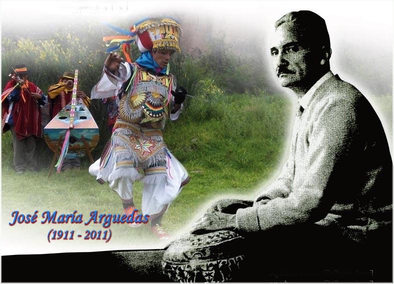 Dar la palabra: ética, política y poética de la escritura en Arguedas de FernandoRivera
