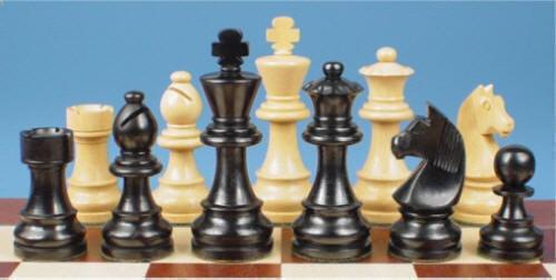 "El origen de la palabra ""ajedrez"""