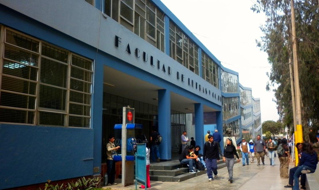 UNMSM_Facultad_de_Letras_y_Ciencias_Humanas