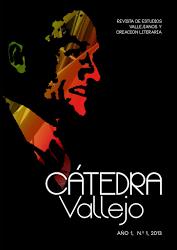 Segundo número de revista CátedraVallejo