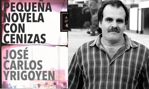 Aproximación a la autoficción y al dialogismo en  Pequeña novela con cenizas, de José CarlosYrigoyen